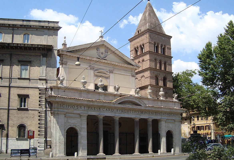 17 Novembre h 11:00 -  LE ANTICHE DIACONIE CRISTIANE